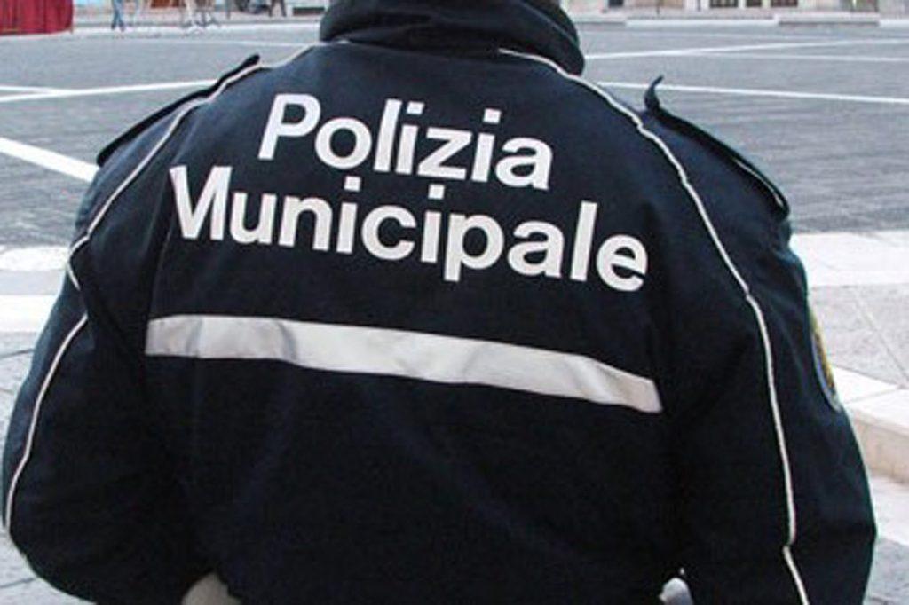 Modulistica Polizia Locale