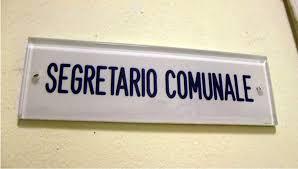 Segretario Comunale
